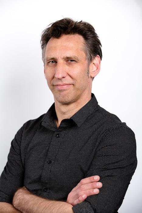 Andrew Bruun CEO of YSAS