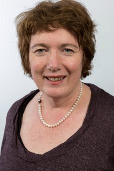 Jane Measday, Ballarat Community Health